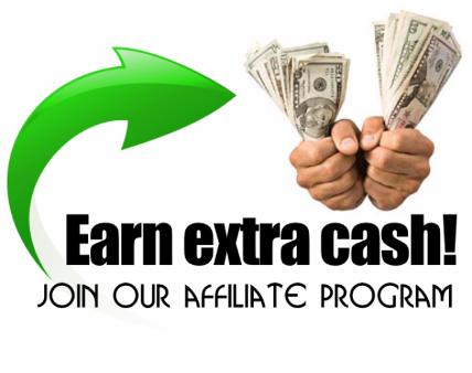 Earn Extra Cash - Affiliate