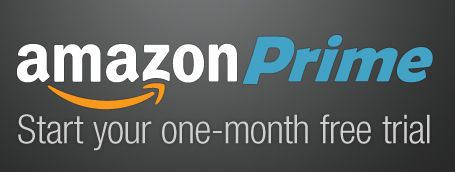 Amazon Prime Free 30 Day Trial