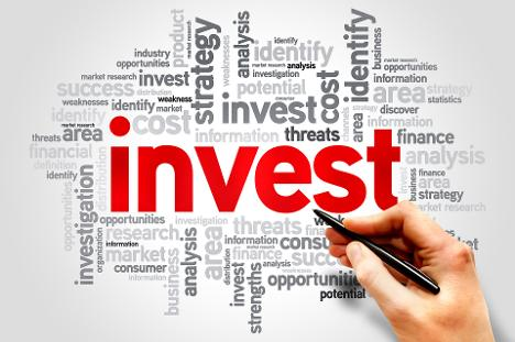 Investment Shares | THE GROOVY GROUP®