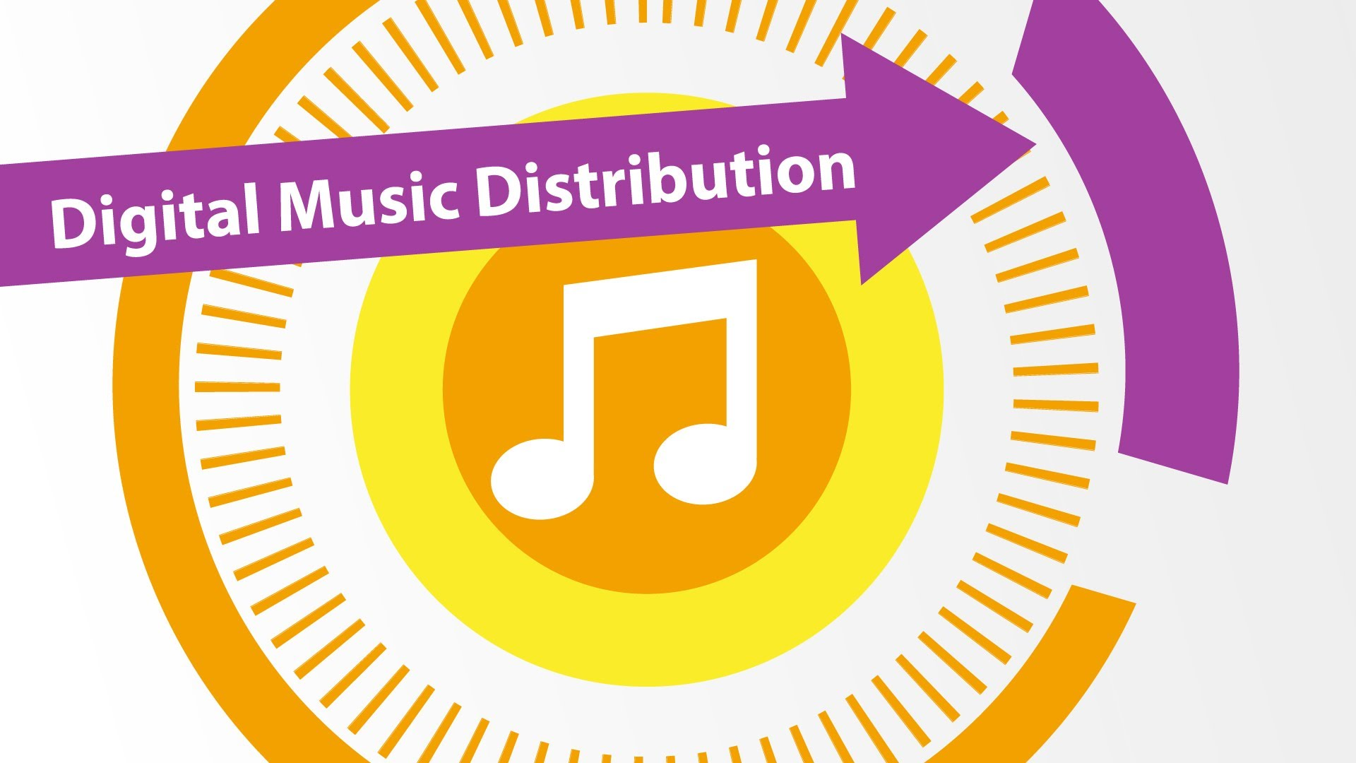 Music Distribution Services