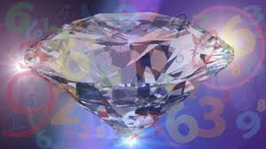 Free Numerology Diamond Chart