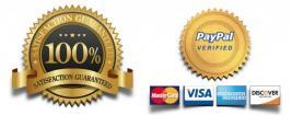PayPal Verified - for advanced numerology