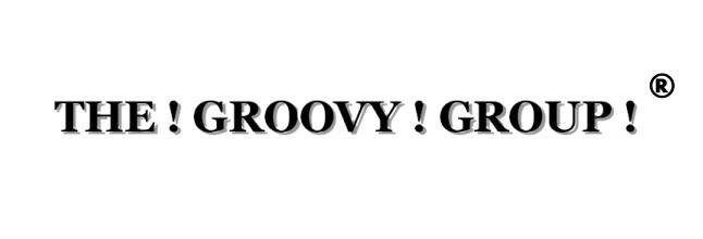 Record Label THE ! GROOVY ! GROUP !