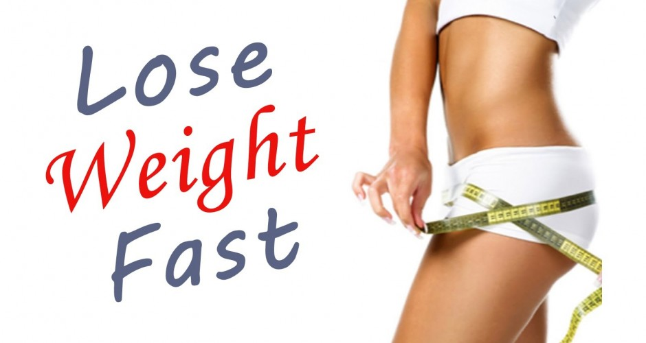 The Easy Way to Lose Weight Fast | THE ! GROOVY ! GROUP