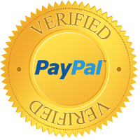 Advertising - PayPal Verified